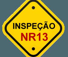 Inspeção & Laudos NR-13
